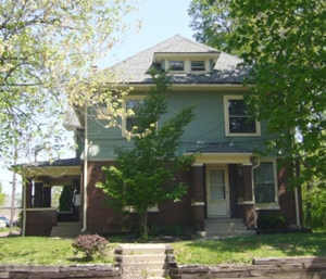 Project home indianapolis